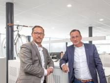 Maas & Hagoort is een lichtend voorbeeld in het MKB
