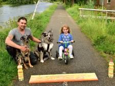Groene Hart-bewoners zijn racefietsers die asociaal rijden zat: 'Wij zijn er ook nog!'