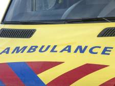 Friese drenkeling overlijdt in het ziekenhuis