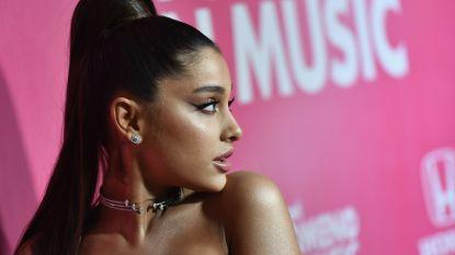 Twee jaar na de aanslag op haar concert in Manchester: Ariana Grande en haar moeder herdenken slachtoffers