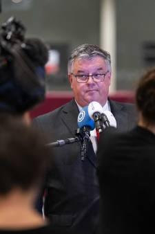Hubert Bruls genoemd als nieuwe burgemeester van Den Haag, zelf wil hij niet in gaan op 'geruchten'