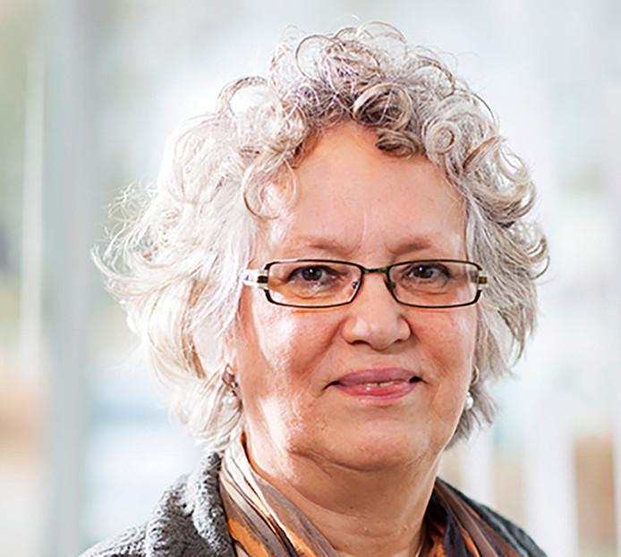 Marijke Megens, bestuurder