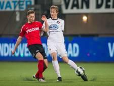 Helmond Sport geeft zege weg in doelpuntenfestijn tegen Telstar
