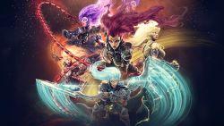 Gametrailer: hou armageddon en Zeven Hoofdzonden tegen in actie-avonturengame 'Darksiders III'