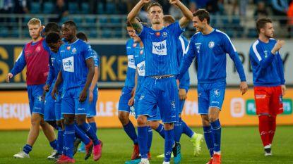 Pro League stelt wedstrijden Antwerp-AA Gent en Charleroi-Club Brugge uit met oog op Europees voetbal