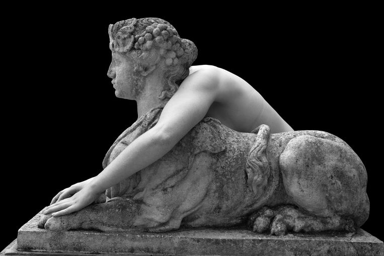 'Occo'. Beeld Viviane Sassen