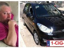 Politie zoekt getuigen: wie heeft Didier Jacobs (47) gezien?