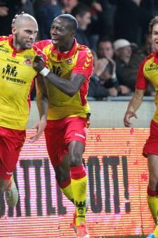 Go Ahead Eagles en VVV voerden in 2012 legendarisch spektakelstuk op in KNVB-bekertoernooi: 4-4