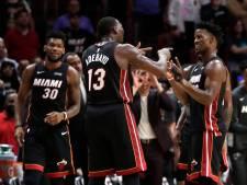 Le Miami Heat confirme sa renaissance