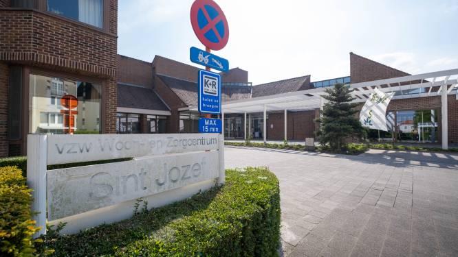 """Besmettingscijfers Sint-Jozef blijven oplopen: """"Vrijdag starten we vaccinaties"""""""