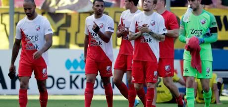 Gretige Bahebeck leidt FC Utrecht naar winst in oefenduel tegen NEC