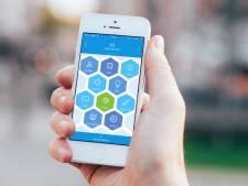 Saxion Enschede lanceert app als maatje bij stoppen met roken