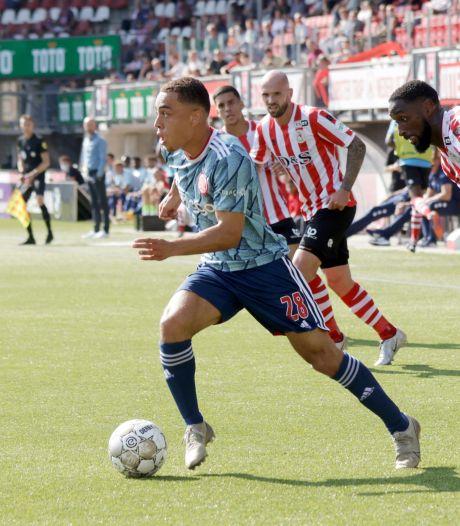 Ajax zou het graag anders zien, maar vertrek van spelers is niet te stoppen