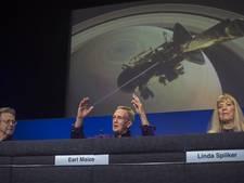 Zelfmoordmissie ruimtesonde Cassini  live te zien
