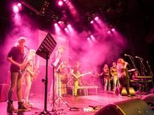 PopScool Hengelo tien jaar: jubileumtour