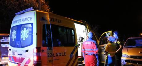 Vrouw ernstig gewond bij val van fiets in Cuijk
