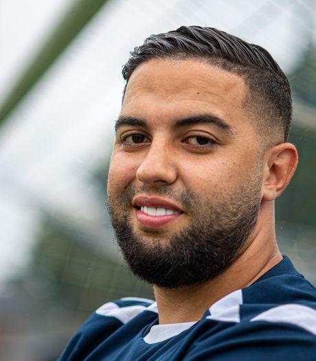 Mohammed Nouri drie jaar na drama rond 'Appie': 'Als ik voetbal, vergeet ik alles'