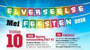 Dit weekend Elverseelse Feesten: expo, fuif, rommelmarkt en muziek