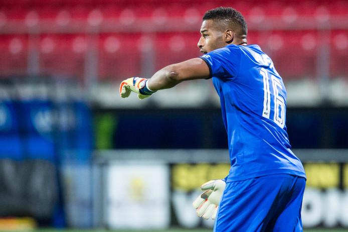 Gino Coutinho.
