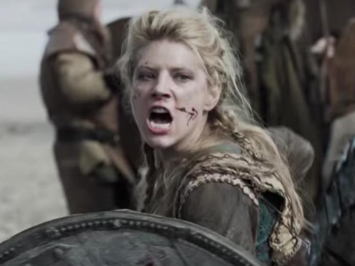 Zweedse wetenschappers hebben het bewijs gevonden dat er ook hooggeplaatste vrouwelijke Vikingstrijders bestonden.