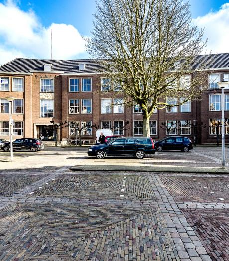 Deventer 'niet heilig' als  vestigingsplaats voor museum