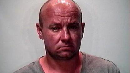 Most Wanted-voortvluchtige Kevin De Cooman opgepakt in Torremolinos