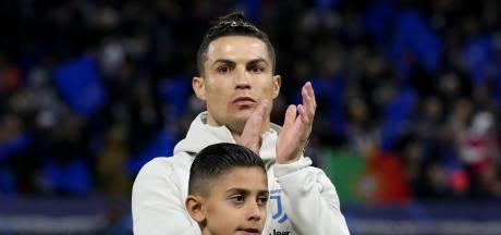 Ronaldo sponsor van ziekenhuizen in Lissabon en Porto