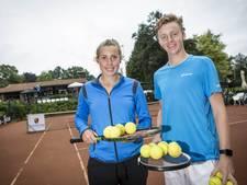 Twee Tukkers op Future Oldenzaal: 'Niet veel toernooien van hoger niveau'