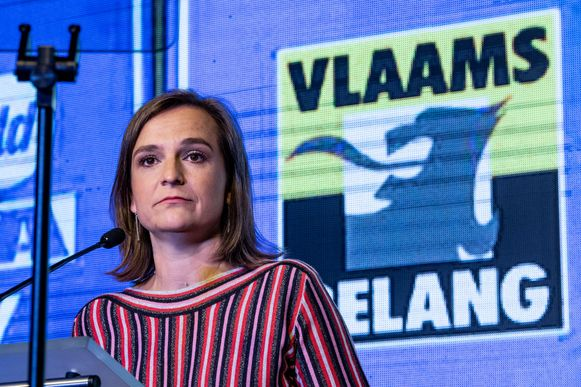 Barbara Pas wil de politieke benoemingen blokkeren.