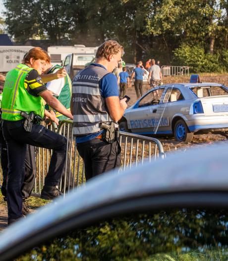 Limburgse crosser in Leende vast voor poging doodslag