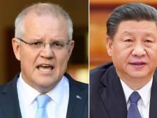 Peking furieus over coronaonderzoek: 'Australië is voor China zoals kauwgom op een schoenzool'
