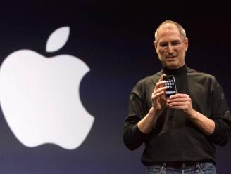 'Steve Jobs' is nu een Italiaans merk en Apple kan er niks tegen beginnen