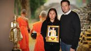 Restaurant Mama Thai herdenkt overleden Thaise koning