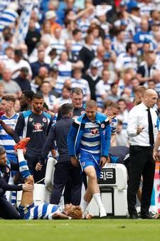 Stam grijpt met Reading naast Premier League-jackpot