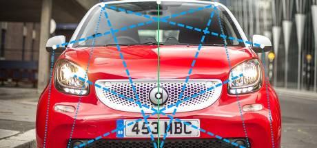 Dit zijn de tien mooiste en lelijkste auto's volgens de wetenschap