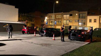 Gerichte controles politie hebben resultaat: acht chauffeurs onder invloed van alcohol, zestien gebruikten drugs