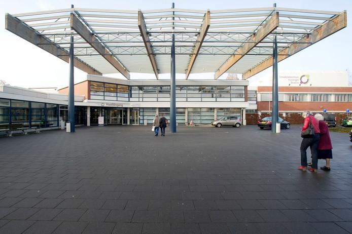 Ziekenhuis SKB in Winterswijk, onderdeel van Santiz.
