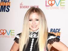 Avril Lavigne bientôt en concert en Belgique