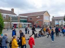 Leraren en cijferlijst onder druk door agressieve leerlingen