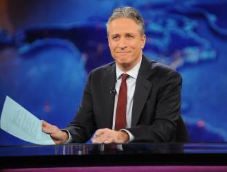 Twitteraars zeggen Jon Stewart vaarwel