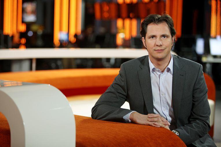 Thomas Van Hemeledonck.