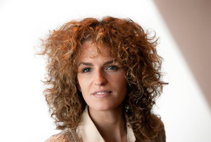 Carolien Borgers.