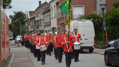 Harmonie De Dendergalm houdt nieuwjaarsconcert 'In galop'