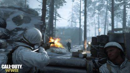 """Nieuwe Call of Duty is realistischer dan ooit, onder meer dankzij Leon (25): """"Ik laat het spel goed aanvoelen"""""""