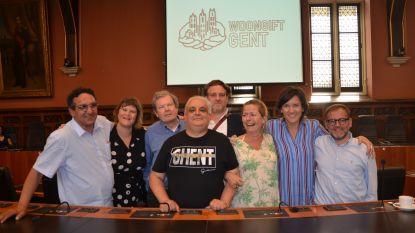 Woongift willen leegstaande huizen renoveren om dakloze Gentenaars te huisvesten