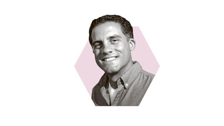 David Fernandez Rivas Beeld