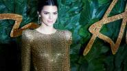 20 miljoen euro in één jaar: Kendall Jenner is bestbetaalde model ter wereld
