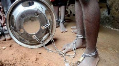 Nigeriaanse politie redt meer dan 300 gefolterde en verkrachte leerlingen in koranschool