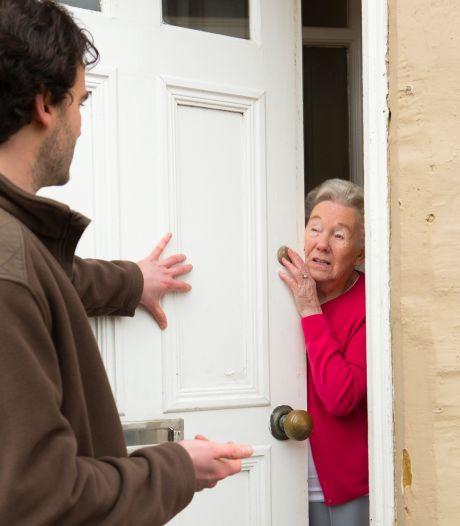 Criminelen kloppen vaker aan bij huurders, daar wil Thuisvester stokje voor steken: 'De druk neemt toe'