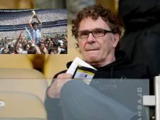 Van Hanegem: Maradona was de beste ooit